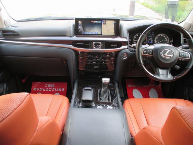 「レクサス」「LX」「SUV・クロカン」「兵庫県」の中古車6