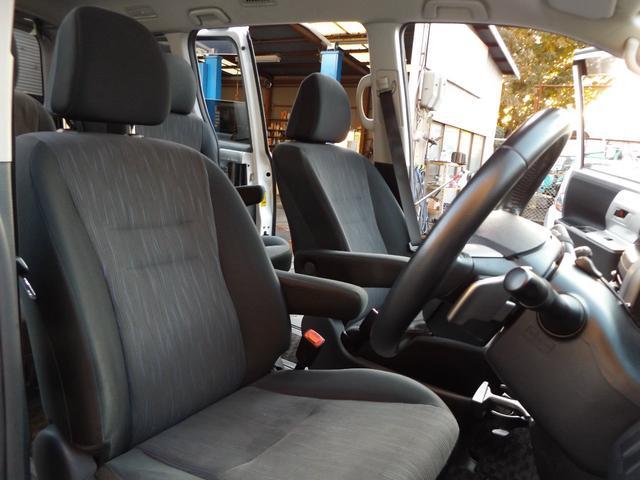 トヨタ ヴォクシー ZS パワースライドドア バックモニター ETC