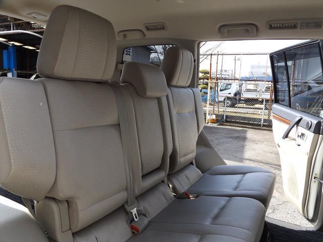 三菱 パジェロ ロング エクシード 2年保証付き 新品タイヤ付き キーレス