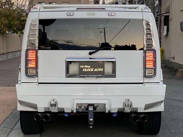 「ハマー」「ハマーH2」「SUV・クロカン」「兵庫県」の中古車10