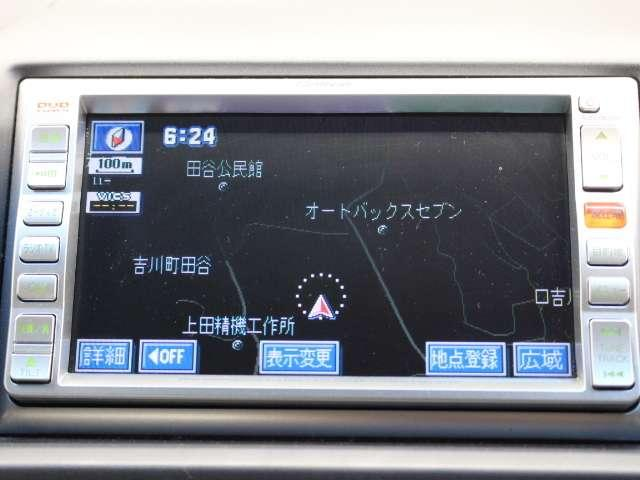 ホンダ シビック 1.8G DVDナビ バックカメラ HID ETC