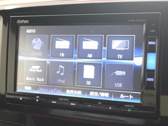 ホンダ N-ONE RS メモリーナビ リヤカメラ フルセグ