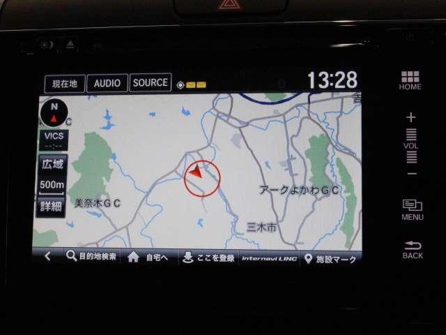 G メモリーナビ リヤカメラ ETC(3枚目)