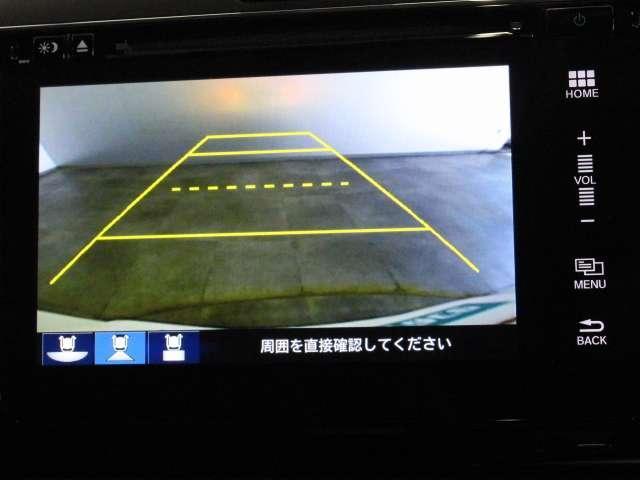 G メモリーナビ リヤカメラ ETC(19枚目)