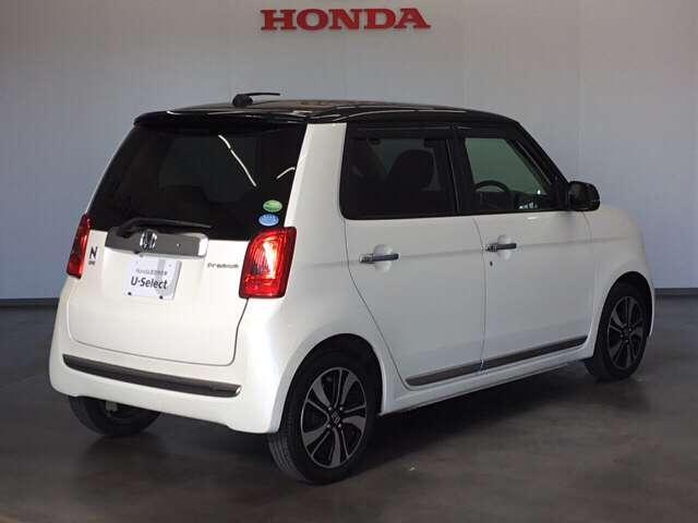 「ホンダ」「N-ONE」「コンパクトカー」「兵庫県」の中古車5