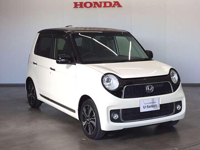 「ホンダ」「N-ONE」「コンパクトカー」「兵庫県」の中古車6