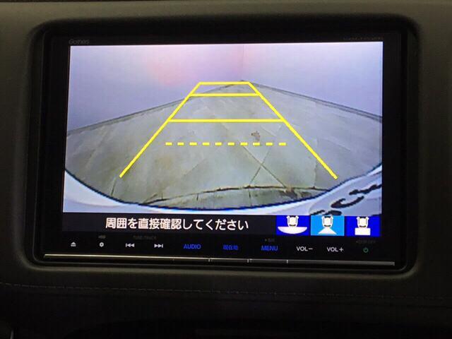「ホンダ」「ヴェゼル」「SUV・クロカン」「兵庫県」の中古車20
