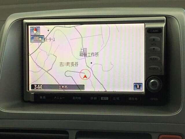 「ホンダ」「モビリオ」「ミニバン・ワンボックス」「兵庫県」の中古車3