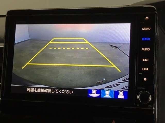G・Lターボホンダセンシング 1オーナー8インチMナビ前ドラレコRカメラ(4枚目)