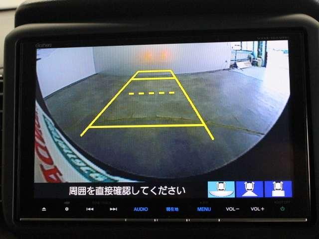 G・ターボLパッケージ メモリーナビ リヤカメラ ETC(19枚目)