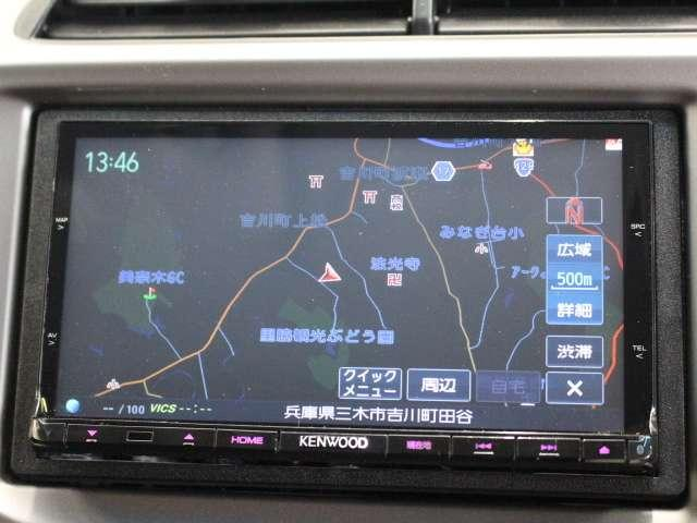 13G・スマートセレクション ファインスタイル 1オーナーK(3枚目)