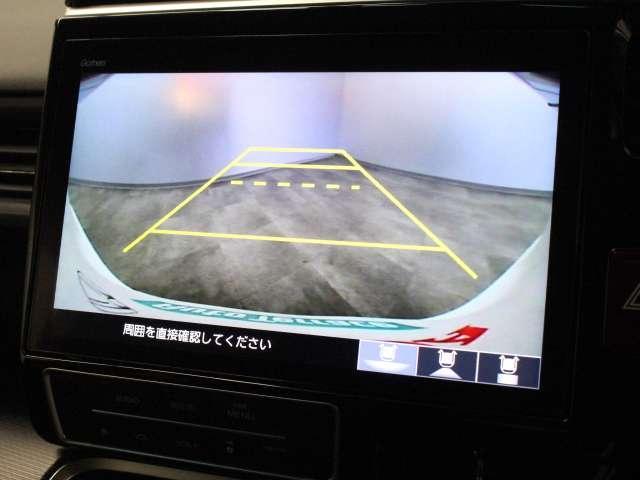 スパーダハイブリッド G・EX ホンダセンシング 当社試乗車(19枚目)