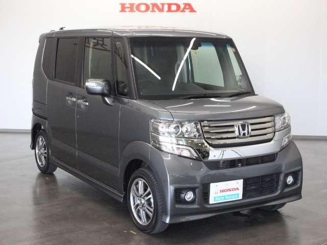 「ホンダ」「N-BOXカスタム」「コンパクトカー」「兵庫県」の中古車6