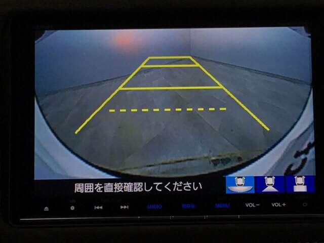 RS・ホンダセンシング メモリナビ リアカメラ ワンオーナー(19枚目)