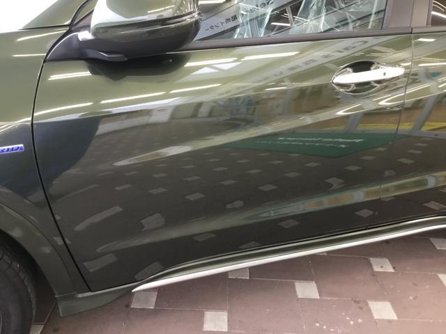 「ホンダ」「ヴェゼル」「SUV・クロカン」「兵庫県」の中古車29