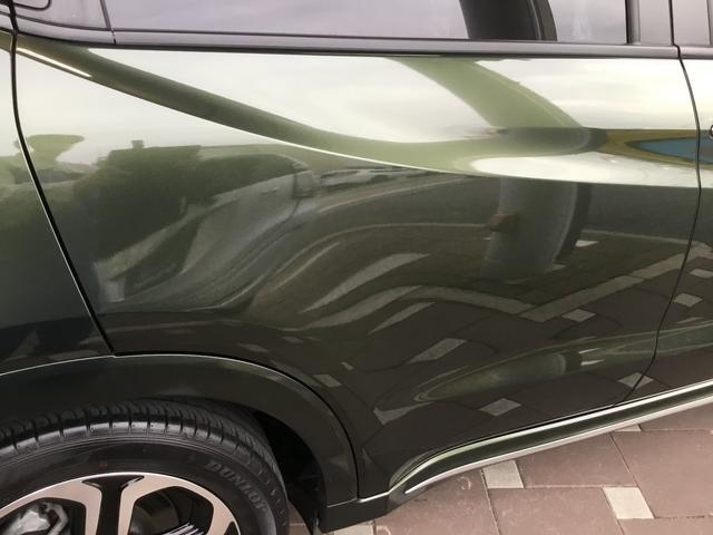 「ホンダ」「ヴェゼル」「SUV・クロカン」「兵庫県」の中古車38