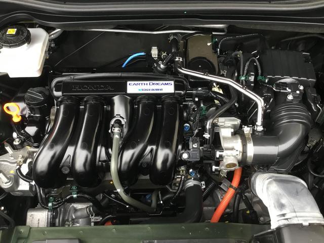 「ホンダ」「ヴェゼル」「SUV・クロカン」「兵庫県」の中古車74
