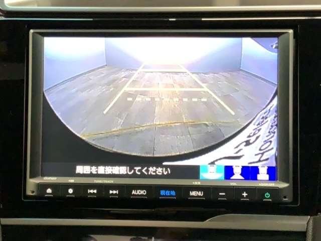 S ホンダセンシング 当社デモカーGathers 8インチメモリーナビ  ホンダセンシング 衝突軽減ブレーキ 誤発進抑制 路外逸脱抑制機能 車線維持支援システム 渋滞追従機能 ドラレコ  16インチアルミ(4枚目)