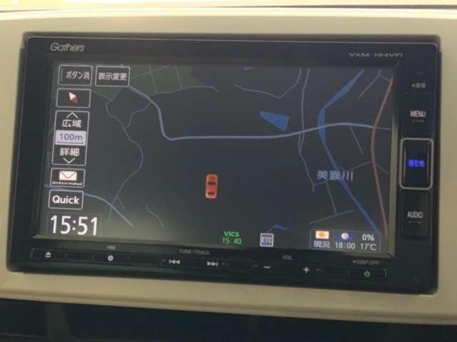 スタンダード・Lホワイトクラッシースタイル 当社デモカー 衝突軽減 Mナビ ドラレコ(3枚目)