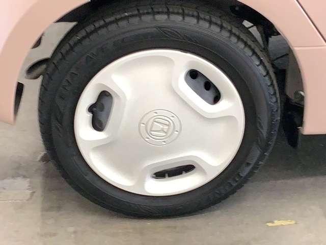 スタンダード・Lホワイトクラッシースタイル 当社デモカー 衝突軽減 Mナビ ドラレコ(19枚目)