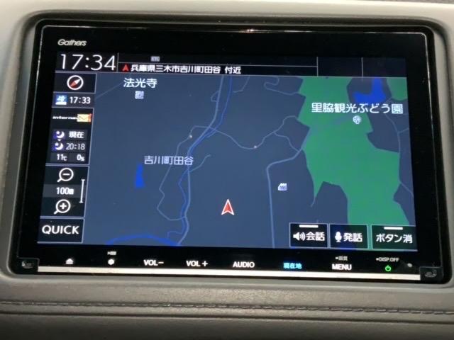 X・ホンダセンシング 当社デモカー ホンダセンシング(3枚目)