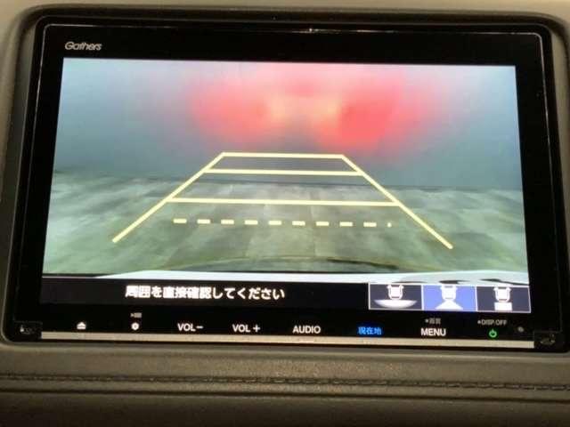 X・ホンダセンシング 当社デモカー ホンダセンシング(4枚目)
