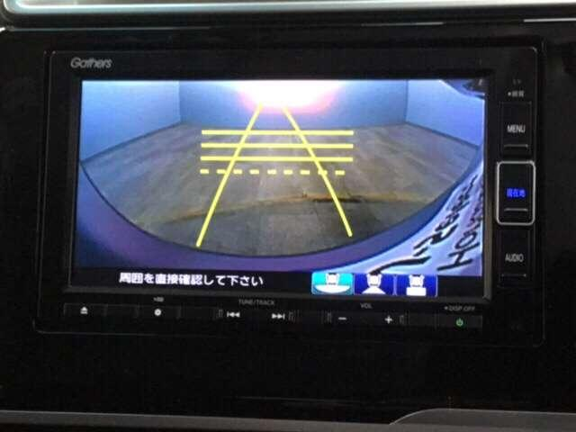 13G・L ホンダセンシング 当社デモカー Mナビ RカメラETCドラレコ(4枚目)