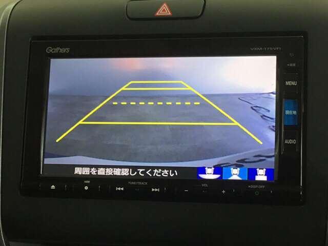 ハイブリッド・Gホンダセンシング 1オーナー Mナビ Rカメラ ETC(4枚目)