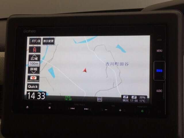 G・Lホンダセンシング 当社デモカー Mナビ Rカメラ ドラレコ(3枚目)