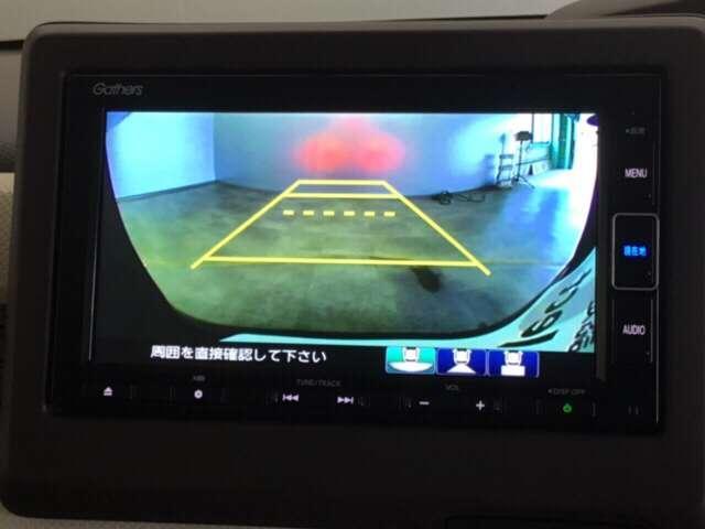 G・Lホンダセンシング 当社デモカー Mナビ Rカメラ ドラレコ(4枚目)