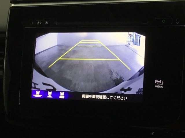 スパーダ 1オーナー Mナビ Rカメラ ETC アルミ(4枚目)