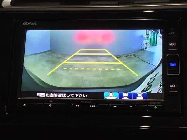 ハイブリッドX ホンダセンシング 当社デモカー MナビRカメラETC ドラレコ(4枚目)