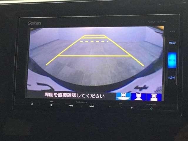 スパーダ・クールスピリット ホンダセンシング 1オーナー Mナビ ETC RカメラR席モニタ(4枚目)