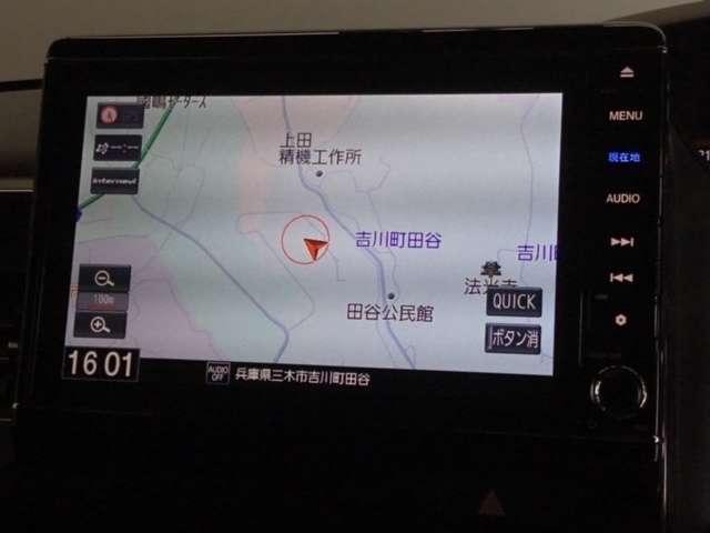 G・Lホンダセンシング 1オーナー 8Mナビ ETC ドラレコ(3枚目)