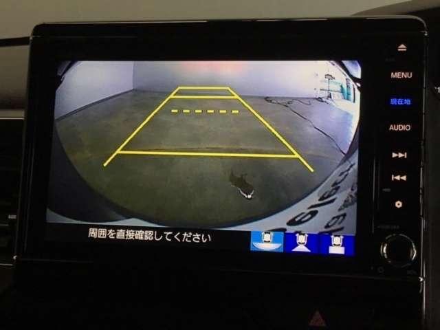 G・Lホンダセンシング 1オーナー 8Mナビ ETC ドラレコ(4枚目)