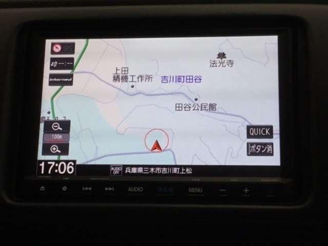 X・ホンダセンシング 1オーナー Mナビ Rカメラ ETC ドラレコ(3枚目)