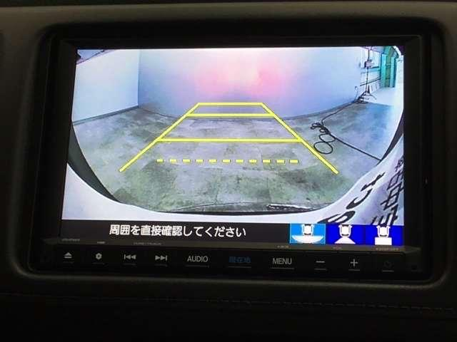 X・ホンダセンシング 1オーナー Mナビ Rカメラ ETC ドラレコ(4枚目)