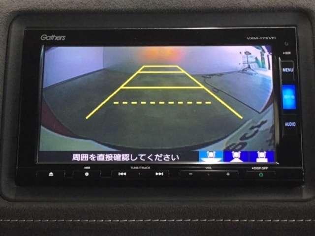 ハイブリッドRS・ホンダセンシング 1オーナーMナビETC Rカメラ ドラレコ(4枚目)