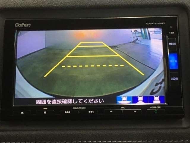 RS・ホンダセンシングレス メモリーナビ ETC リヤカメラ フルセグ(4枚目)