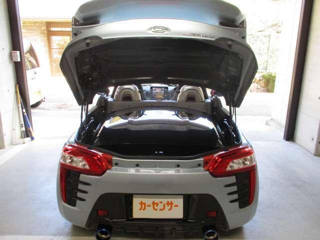 ローブ S 車高調 マフラー アルミ カスタム(12枚目)