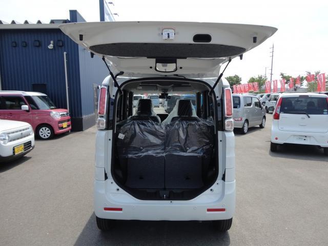 X DSBS付届出済未使用車(11枚目)