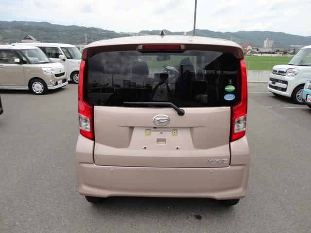 Xリミテッド SAIII 届出済未使用車(15枚目)