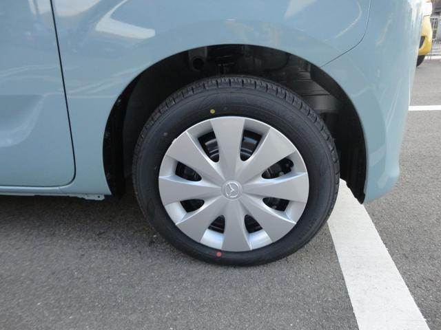 ハイブリッドXG DCBS付 届出済未使用車(12枚目)