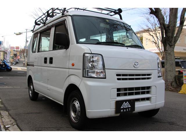 「マツダ」「スクラム」「軽自動車」「兵庫県」の中古車3