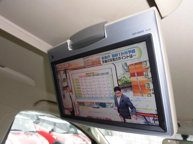 240X 電動スライド フリップダウン フルセグTV ETC(12枚目)