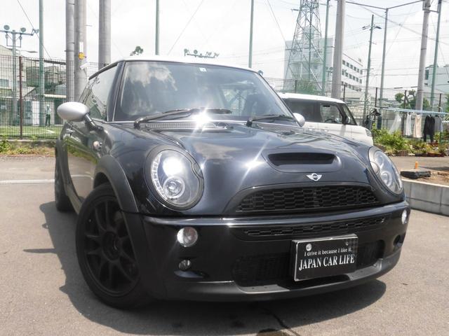 「MINI」「MINI」「コンパクトカー」「大阪府」の中古車2