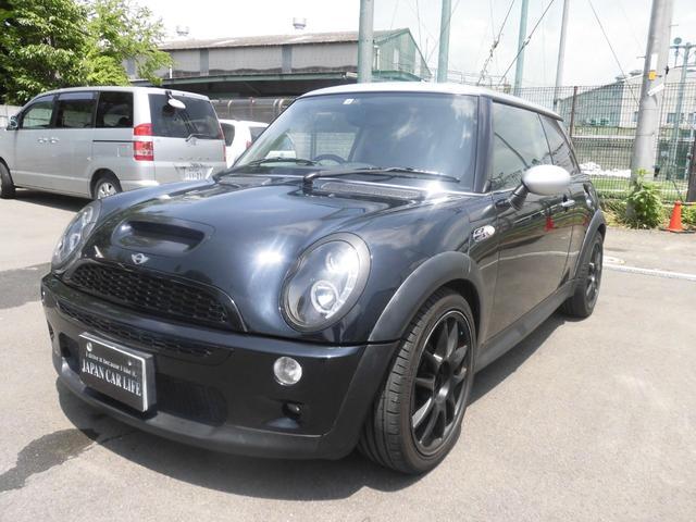 「MINI」「MINI」「コンパクトカー」「大阪府」の中古車25