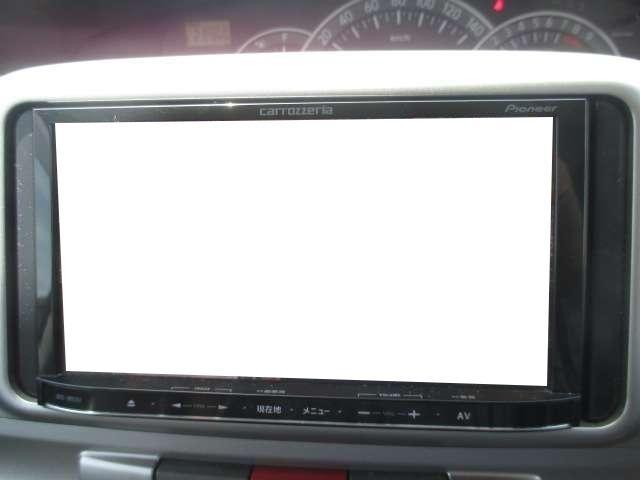 カスタムX SDナビ 地デジTV ETC スマートキー(7枚目)