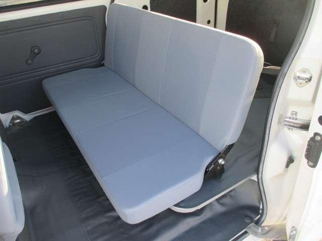 DX ハイルーフ PW・キーレス・5MT車・ホワイト(10枚目)