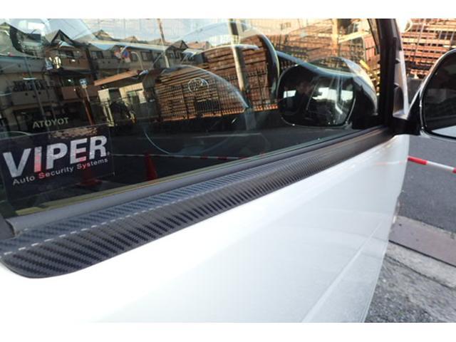 トヨタ ハイエースバン スーパーGL ダークプライム アルミホイール ディーゼル